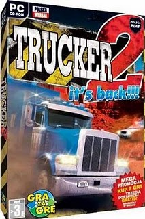 18+Wheels+Of+Steel+Extreme+Trucker+2 Trucker 2