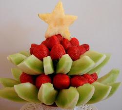 Taller de Alimentación Viva en Navidad para niños!