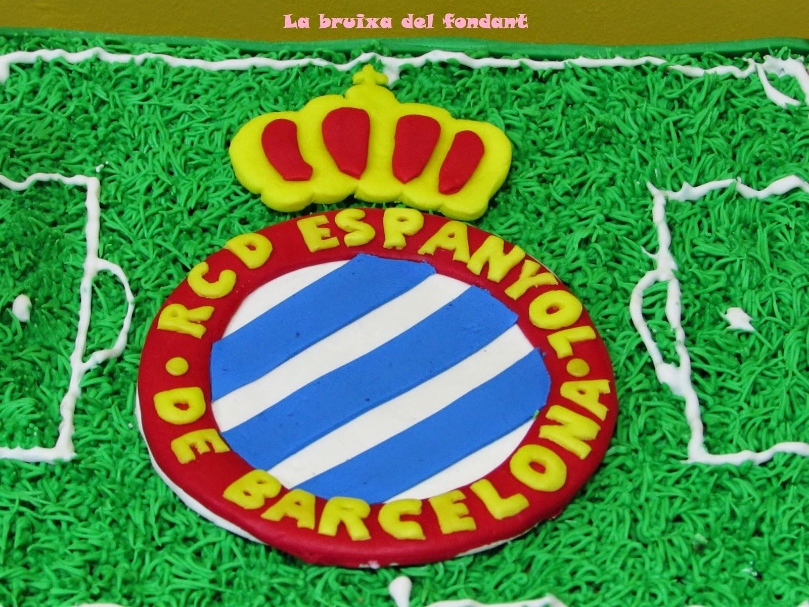 Escudo del Español