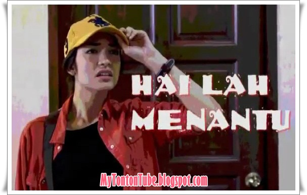 Telefilem Hai Lah Menantu (2015) TV3 - Full Telemovie