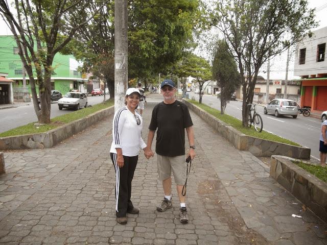 Avenida Leite de Castro São João Del Rei