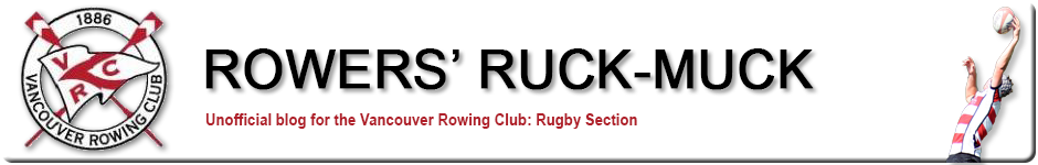 VRC Rugby
