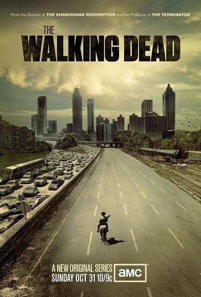 Ver The Walking Dead Serie
