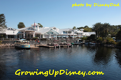 Walt Disney World GrowingUpDisney