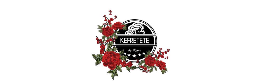 KEFRETETE