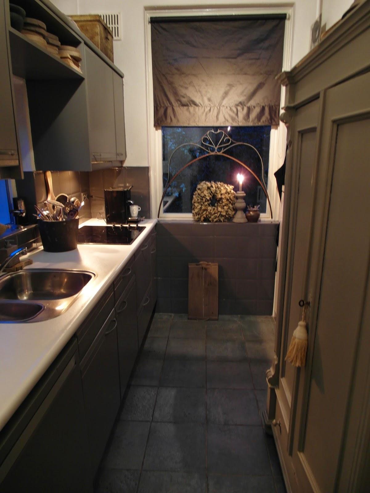 Easyliving: keuken is klaar...
