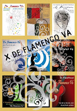 """Xº  FESTIVAL de Jóvenes Flamencos  """"DE FLAMENCO VA"""" SUCINA-MURCIA DEL 22 AL 27 DE AGOSTO 2016"""