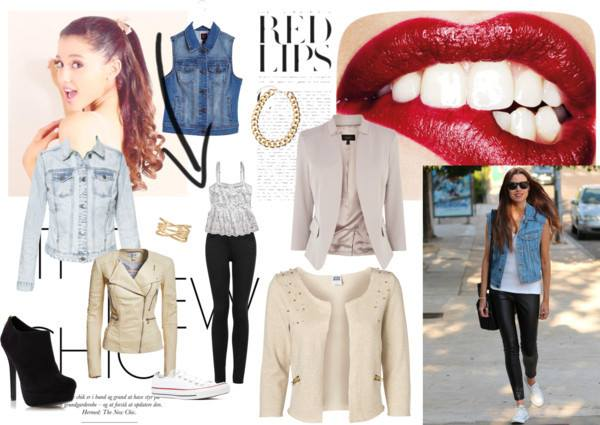 How to style..