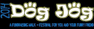 Calgary Humane Society 2014 Dog Jog