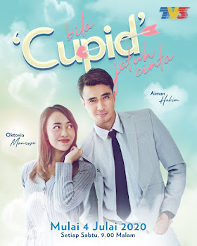 OST Bila Cupid Jatiuh Cinta (TV3)