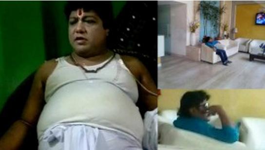 News 7 sarathi baba sexual harassment
