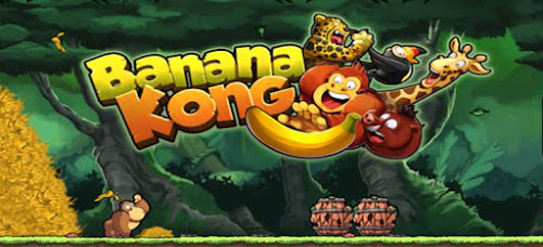 Download Banana Kong v1.9.2 Apk