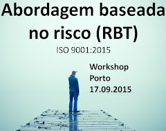 Workshop RBT - ISO 9001:2015