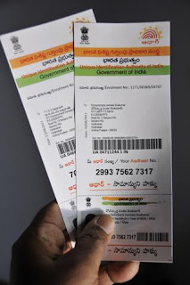 Aadhaar opens new revenue streams for Indian IT