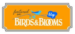 Check Out My Latest Garden Blog at Birds &amp; Blooms