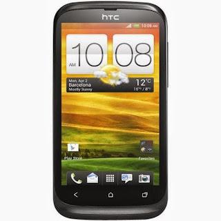 HTC Desire 820 Diperkenalkan Kamera Selfie Daripada HTC Dengan Rekaan Nipis