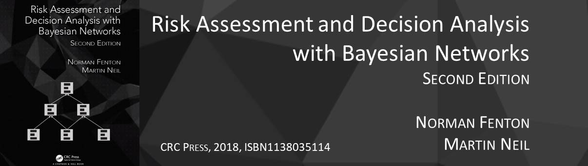Risk Assessment  with Bayesian Networks