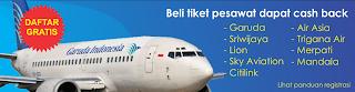 tiket pesawat online chipsakti