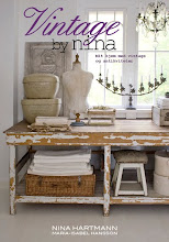 BOKEN VINTAGE BY NINA FINNS NU I BUTIKEN!