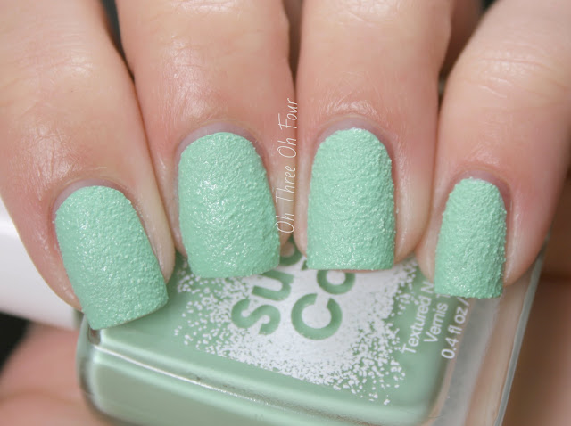 Sally Hansen Sugar Coat Sour Apple