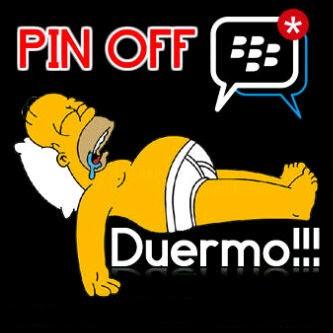 Imagenes Para el Pin o Blackberry messenger
