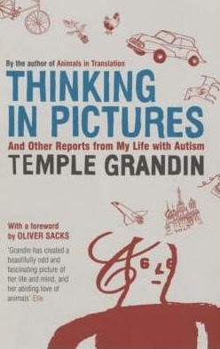 a review of the memoir thinking in pictures my life with autism by temple grandin Get this from a library thinking in pictures : and other reports from my life with autism [temple grandin] -- here, in temple grandin's own words, is the story of what it is like to live with autism, to be among the few people who have broken through many of the neurological impairments associated with.