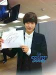 My Jinyoung (B1A4)