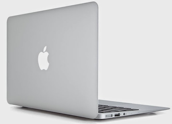 Apple MacBook Air 11 inch In 2014 1