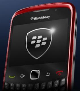 Cara Mengakses BlackBerry Cepat dan Aman