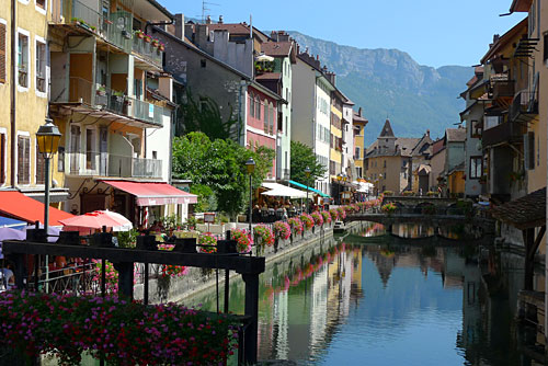 I 39 d rather be in paris wanna get away possible tax haven in annecy france - Restaurant thiou paris ...