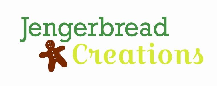 Jengerbread Creations