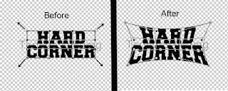 Cara Membuat Logo Band Menggunakan Adobe Photoshop 5