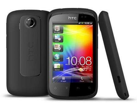 HTC Expoler
