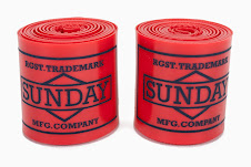Bandas para rin SUNDAY $9.000