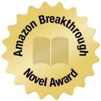 ABNA - Amazon Breakthrough Novel Award contest logo