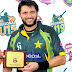 Shahid Afridi Afridi to receive the highest award in his name was Record ..