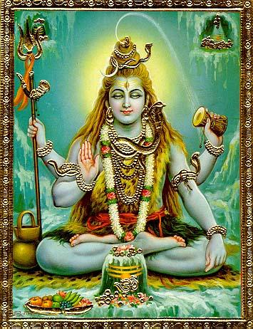 of Shiva,