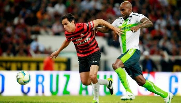 Santos vs Atlas en vivo