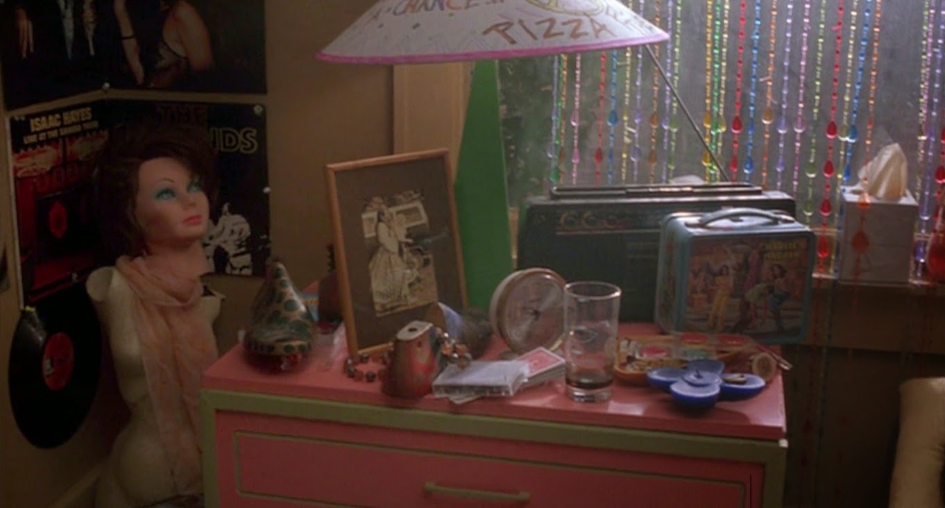 Sabrina The Teenage Witch Bedroom Sankles Style Dissection Reality Bites