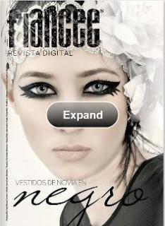 revista de novias fiancee 3-2013