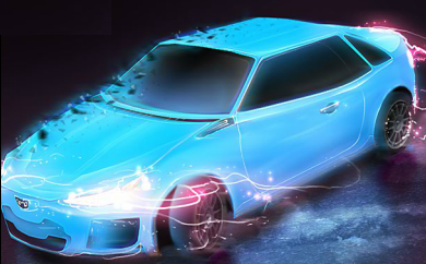 V8 Drift Oyunu