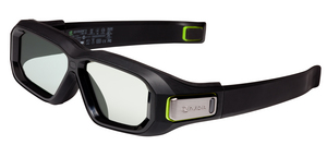 NVIDIA Next-Gen 3D Glasses and Monitors picture 1