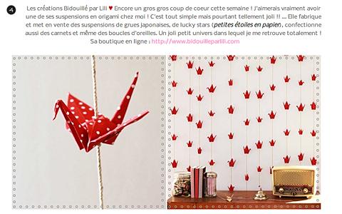 bidouill par lili du c t de l 39 atelier bidouill par lili chez molaires tentacules. Black Bedroom Furniture Sets. Home Design Ideas