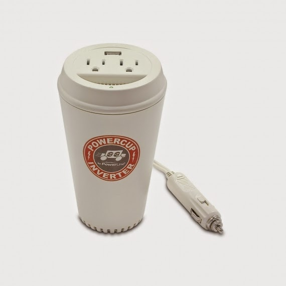 cup charger