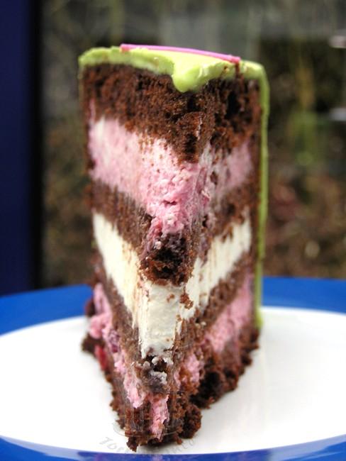 Rezept fondant torte schokolade