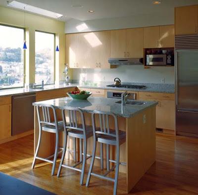 desain dapur simpel 2014