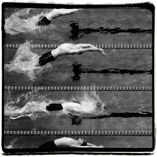 Swimming. London 2012 Paralympic Games