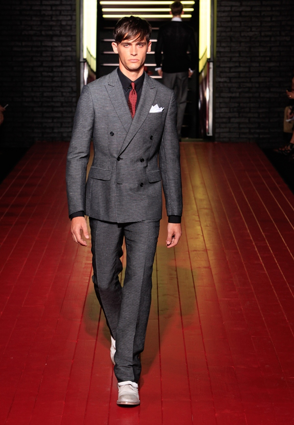 John Varvatos S/S 2013 Men Collection -13