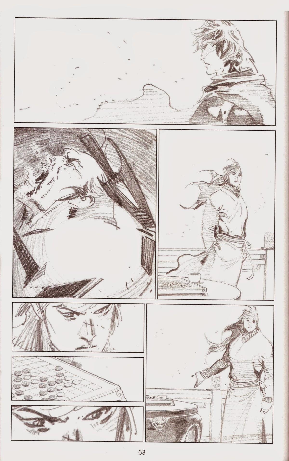 Phong Vân chap 675 - Trang 61