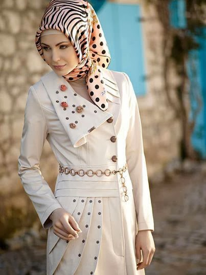 Hijab torki